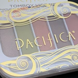 PACIFICA TOMBOY VIBE EYESHADOW NIB